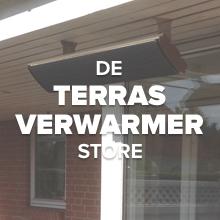 De Terrasverwarmer Store