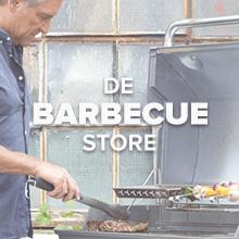 De Barbecue Store