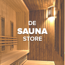De Sauna Store
